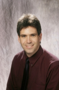 Image of Dr. Brian Rague